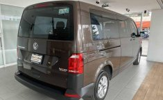 Volkswagen Transporter 2019 5p TDI L4/2.0/T Aut 9/-0