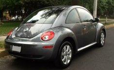 Volkswagen Beetle 2010 2.0 Tiptonic Piel Automatico Impecable Excelente-0