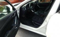 Mazda 6 I SPORT 2014, Blanco Aperlado Brillante, 4 puertas Automático, Impecable x Garantía extendida-8