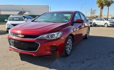 Chevrolet Cavalier 2019 1.5 Premier Piel At-18