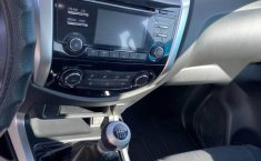 Nissan Frontier Le Std 4Cil rines faros 1dueño facorigina-5