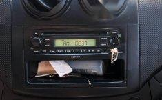 Chevrolet Aveo Automático 2013 - Excelentes Condiciones-9