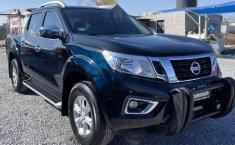 Nissan Frontier Le Std 4Cil rines faros 1dueño facorigina-4