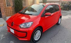 Volkswagen MOVE UP! RINES AIRE ABS T/P20 URGE-14