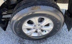 Nissan Frontier Le Std 4Cil rines faros 1dueño facorigina-3