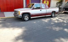 Camioneta Chevrolet Silverado 1989-7