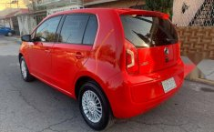 Volkswagen MOVE UP! RINES AIRE ABS T/P20 URGE-13
