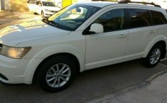 Vendo Camioneta Dodge Journey 2013 SXT 5p-7