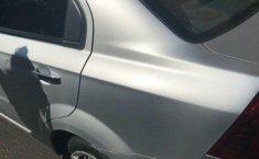 Chevrolet Aveo LT 2015 manual equipado 60 mil km, todo pagado vidrios, cajuela y seguros eléctricos bluetooth-7