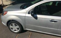 Chevrolet Aveo LT 2015 manual equipado 60 mil km, todo pagado vidrios, cajuela y seguros eléctricos bluetooth-6