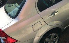 Chevrolet Aveo LT 2015 manual equipado 60 mil km, todo pagado vidrios, cajuela y seguros eléctricos bluetooth-2