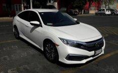 Honda civic ex sedan 2019 factura original-6