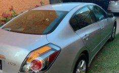 Nissan Altima 2008, SL 2.5 trasmisión automática, asientos de piel, factura original, 125mil km-8