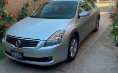 Nissan Altima 2008, SL 2.5 trasmisión automática, asientos de piel, factura original, 125mil km-7