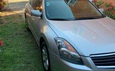 Nissan Altima 2008, SL 2.5 trasmisión automática, asientos de piel, factura original, 125mil km-5