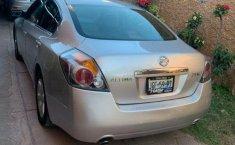 Nissan Altima 2008, SL 2.5 trasmisión automática, asientos de piel, factura original, 125mil km-2