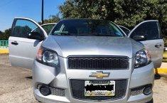 Chevrolet Aveo Automático 2013 - Excelentes Condiciones-7