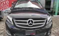 Mercedes-Benz Clase V 2018 Avantgarde 6 pasajeros-18