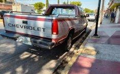 Camioneta Chevrolet Silverado 1989-6