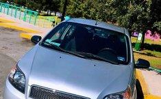 Chevrolet Aveo Automático 2013 - Excelentes Condiciones-6