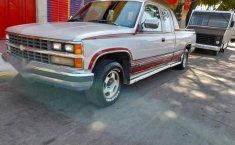 Camioneta Chevrolet Silverado 1989-5