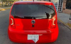 Volkswagen MOVE UP! RINES AIRE ABS T/P20 URGE-10