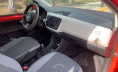 Volkswagen MOVE UP! RINES AIRE ABS T/P20 URGE-9