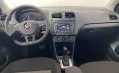 Volkswagen Vento 2020 4p Comfortline L4/1.6 Aut-5