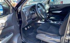 Nissan Frontier Le Std 4Cil rines faros 1dueño facorigina-1