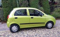 Bonito Chevrolet matiz-5