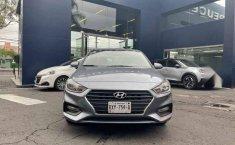 Hyundai Accent 2019 4p GL L4/1.6 Man-2