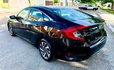 Honda Civic Style 2018 , Electrico ,Leds-5
