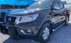 Nissan Frontier Le Std 4Cil rines faros 1dueño facorigina-0