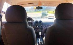 Chevrolet Aveo Automático 2013 - Excelentes Condiciones-3