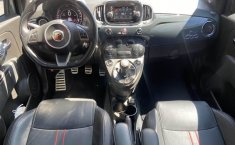 Fiat 500 ABARTH 16 Factura original-0