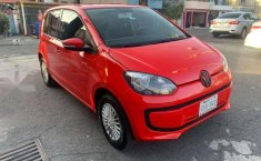 Volkswagen MOVE UP! RINES AIRE ABS T/P20 URGE-7