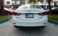 Mazda 6 I SPORT 2014, Blanco Aperlado Brillante, 4 puertas Automático, Impecable x Garantía extendida-5