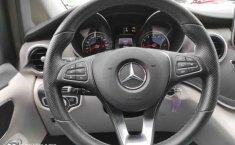 Mercedes-Benz Clase V 2018 Avantgarde 6 pasajeros-10