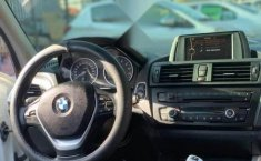 BMW Series 1 118i turbo 2014-2