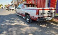 Camioneta Chevrolet Silverado 1989-4