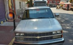 Camioneta Chevrolet Silverado 1989-3