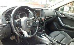 Mazda 6 I SPORT 2014, Blanco Aperlado Brillante, 4 puertas Automático, Impecable x Garantía extendida-4