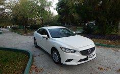 Mazda 6 I SPORT 2014, Blanco Aperlado Brillante, 4 puertas Automático, Impecable x Garantía extendida-3