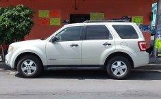 Camioneta Ford Escape 2008-4