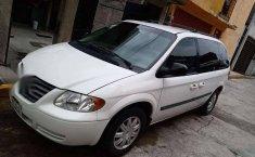 Chrysler Voyager 2008 buenas condiciones generales-0