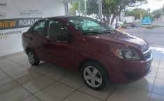Chevrolet Aveo 2018 1.6 Ls At-1