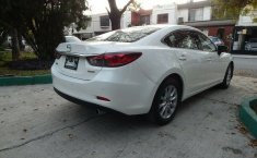 Mazda 6 I SPORT 2014, Blanco Aperlado Brillante, 4 puertas Automático, Impecable x Garantía extendida-2