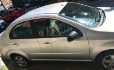 Chevrolet Aveo LT 2015 manual equipado 60 mil km, todo pagado vidrios, cajuela y seguros eléctricos bluetooth-0