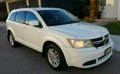 Vendo Camioneta Dodge Journey 2013 SXT 5p-2