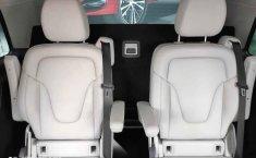 Mercedes-Benz Clase V 2018 Avantgarde 6 pasajeros-9